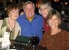 Toni, Bill, Susan, Sheila