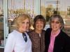 Vicki Timmins Morgan, Kathy Banning Ruffner, Susan Daniel.