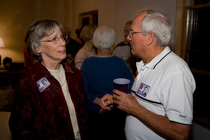 Susan Daniel, Doug Conlan