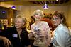Pat Johnson Brecht, Carlene Smith Skeffington, Pat Harrison Shelton