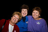 JoDee Brummer, Marge Donnelly Freking, Linda Pflug