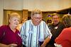 Gloria Anson, Rick Tomasek, Dennis Gleeson