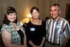 Patricia Fox, Karen Magers Gay, Garrie Fox