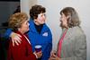 JoDee Brummer, Marge Donnelly, Sandy Broer Bos