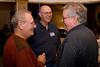 Jim Butts, Dave Carlson, Dennis Gleeson