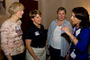 Carlene Smith Skeffington, Regina Millner Speichinger, Carolyn Rose Gurley, Bonnie Horey Sinatro