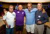 Jeff Grinnell Stewart, Larry Sage, Bob O'Brien, Bill Morgan