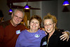 Jim Butts, Linda Pflug, Pat Johnson Brecht