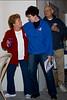 JoDee Brummer, Marge Donnelly Freking, Stan Freking