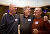 Dave Carlson, Dennis Gleeson, Jim Butts