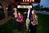 Steve Jordon '64, Lorraine Martinson Hahn, Dave Jordon, Susan Daniel
