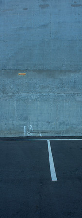 Bellevue Parking Lot, 2016