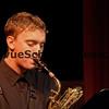 "Benjamin Zobel<br /> ""Warm Up"" Recital prior to Solo and Ensemble Festival"