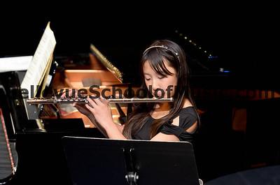 Flute Student Bellevue School of Music Spring Recital 2012