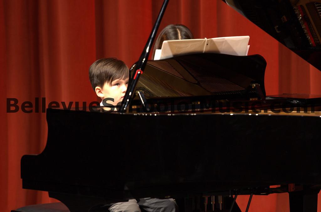 Bellevue School of Music Fall Recital 2012-4
