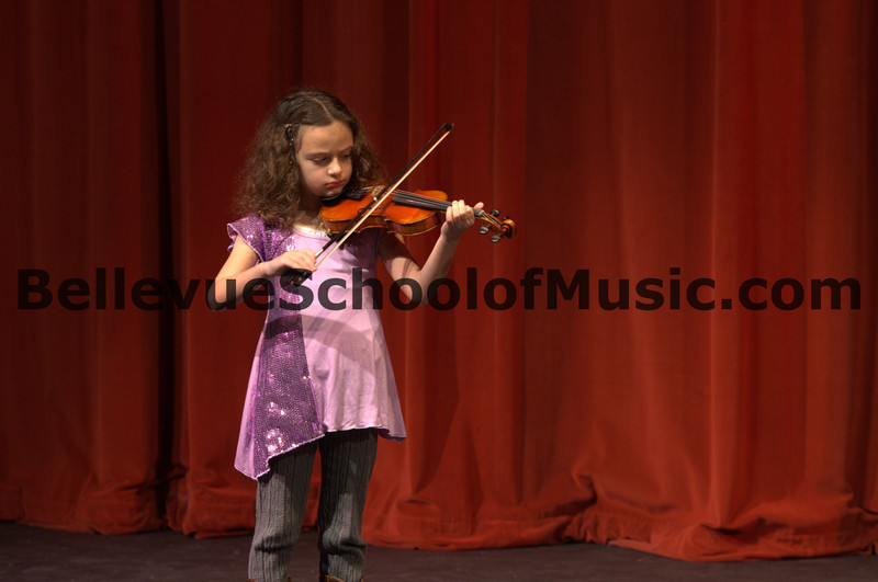 Bellevue School of Music Fall Recital 2012-6
