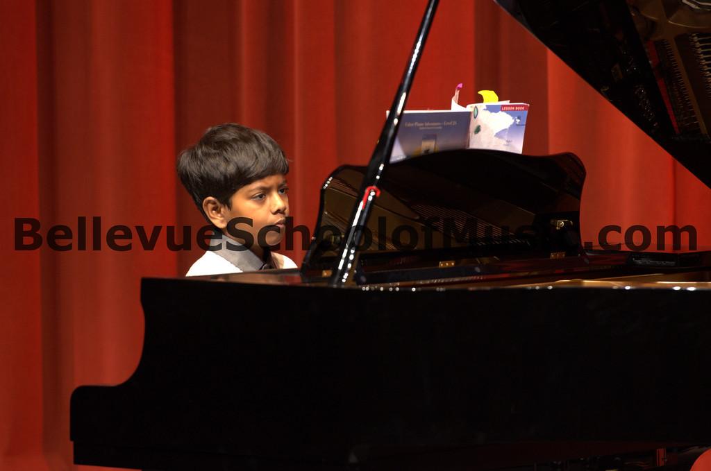 Bellevue School of Music Fall Recital 2012-5