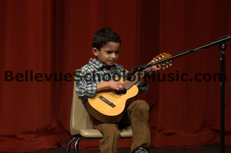 Bellevue School of Music Fall Recital 2012-22