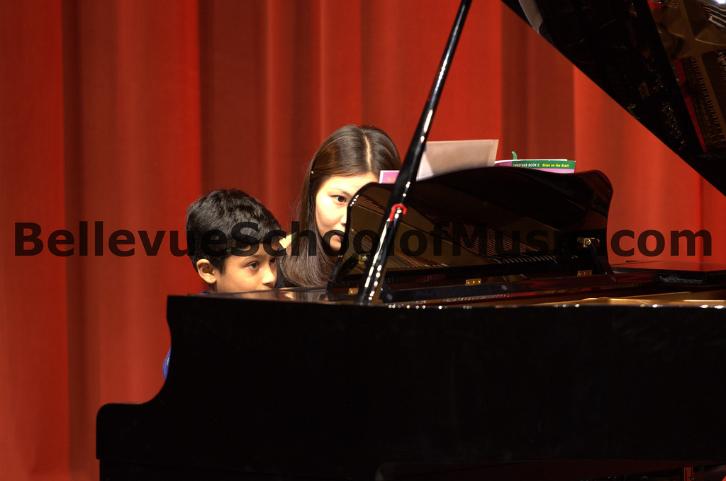 Bellevue School of Music Fall Recital 2012-24