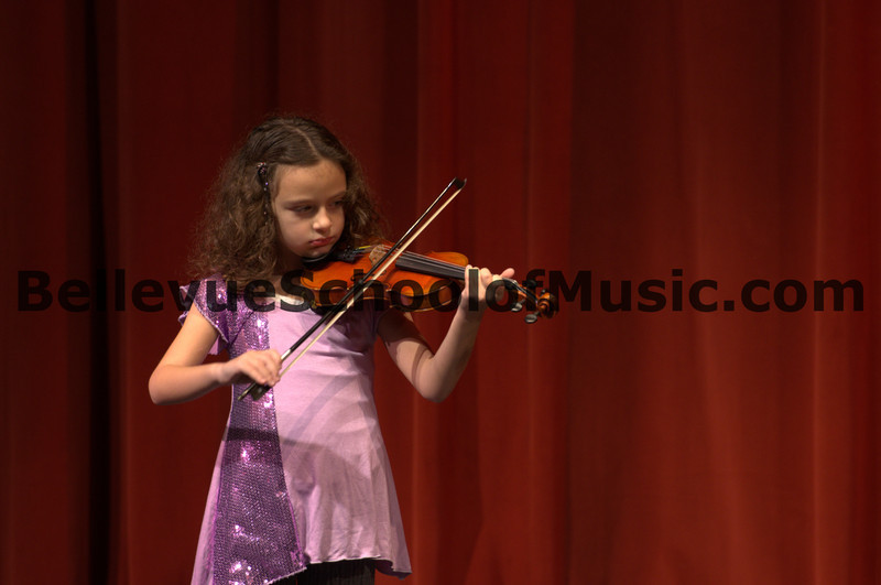 Bellevue School of Music Fall Recital 2012-7
