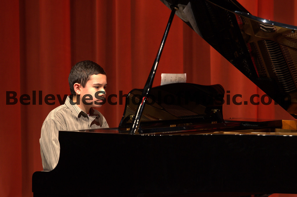 Bellevue School of Music Fall Recital 2012-29