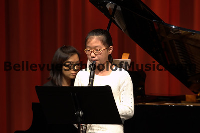 Bellevue School of Music Fall Recital 2012-18