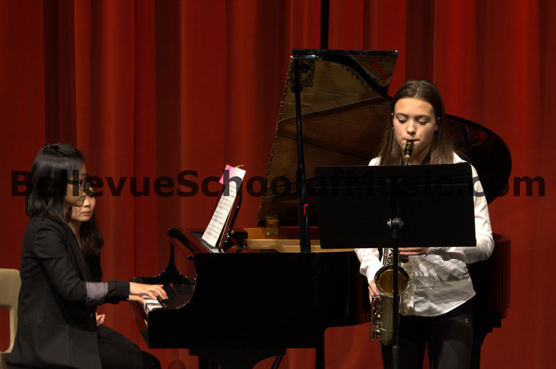Bellevue School of Music Fall Recital 2012-90