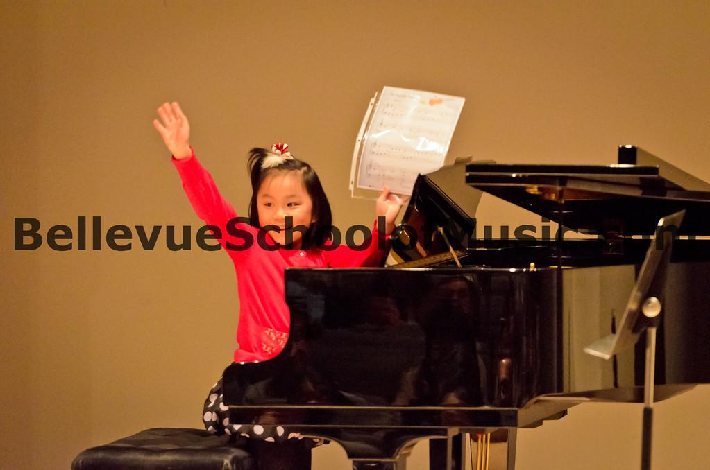Bellevue School of Music Fall Recital 2011-7