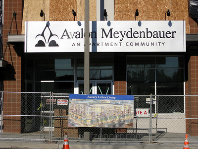 Avalon Meydenbauer - Avalon Meydenbauer Apartments and a new Flagship Safeway Store in the heart of Downtown Bellevue, near Bellevue Square.250 Bellevue Way NE - from NE 2nd to NE 4th on Bellevue Way