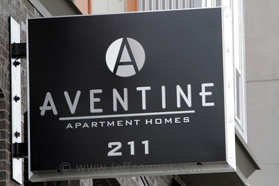 Aventine Apartment Homes (formerly Meydenbauer Inn) Construction Site in Downtown Bellevue211 112th Ave NE