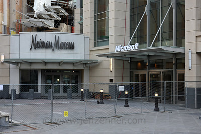 The Bravern - The Bravern Office Commons, The Shops at The Bravern, and Bravern Signature Residences in Downtown Bellevue.11155 NE 8th St - extending from 112th to 110th on NE 8th, next to I-405