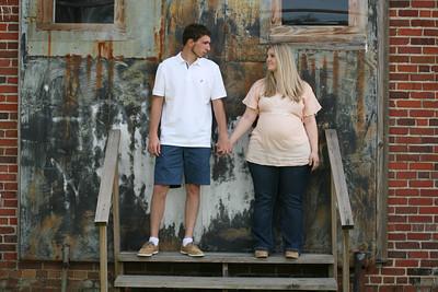 Brandon&Heather Maternity