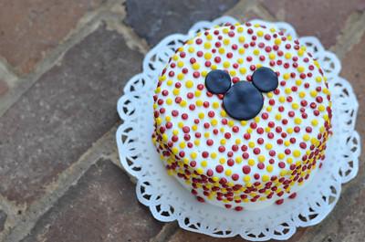 Kaleb 1st Birthday Cake Smash Bash