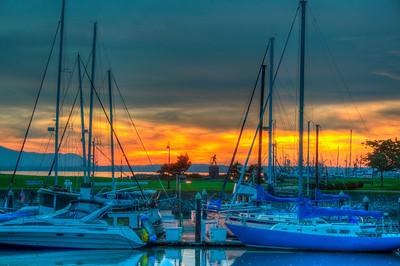 boat-harbor-sunset-3