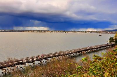 bellingham-bay-pier-storm