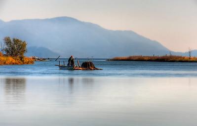 lummi-fishermen