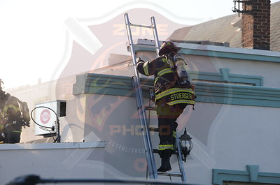Bellmore F.D. Signal 10 2565 Bellmore Ave. 7/27/13