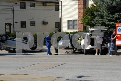 Bellmore Ave O/T Auto 9-20-07