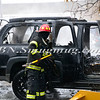 Bellmore F D Car Fire King Kullen 1-14-14--18
