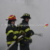 Bellmore F D Car Fire King Kullen 1-14-14--17