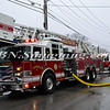 Bellmore F D Car Fire King Kullen 1-14-14--30