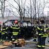 Bellmore F D Car Fire King Kullen 1-14-14--21