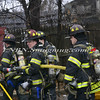 Bellmore F D Car Fire King Kullen 1-14-14--24