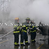 Bellmore F D Car Fire King Kullen 1-14-14--11