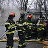 Bellmore F D Car Fire King Kullen 1-14-14--22