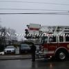 Bellmore F D Car Fire King Kullen 1-14-14--32