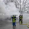 Bellmore F D Car Fire King Kullen 1-14-14-