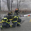 Bellmore F D Car Fire King Kullen 1-14-14--4