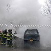 Bellmore F D Car Fire King Kullen 1-14-14--10