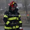Bellmore F D Car Fire King Kullen 1-14-14--23